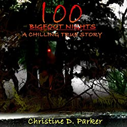 100 Bigfoot Nights