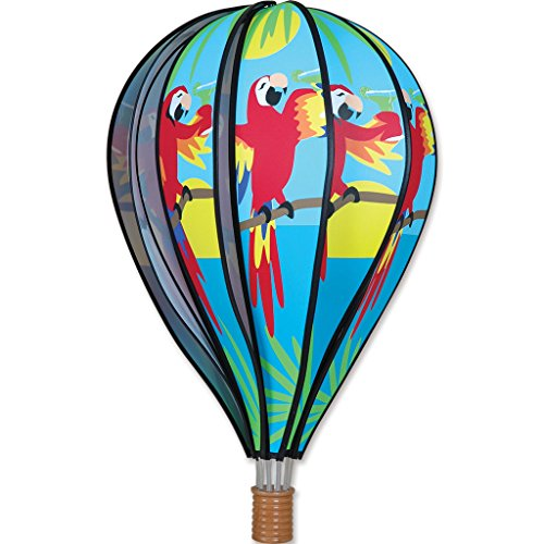 Premier Kites Hot Air Balloon 22 in. - 5'O Clock Somewhere