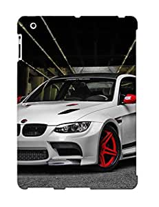 Forever Collectibles Vorsteiner Bmw M3 Gtrs3 Hard Snap-on Ipad 2/3/4 Case With Design Made As Christmas's Gift