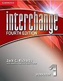 Interchange Level 1 Workbook. 4th ed. (Interchange Fourth Edition)