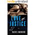 Love Or Justice (Protect and Serve Book 1)