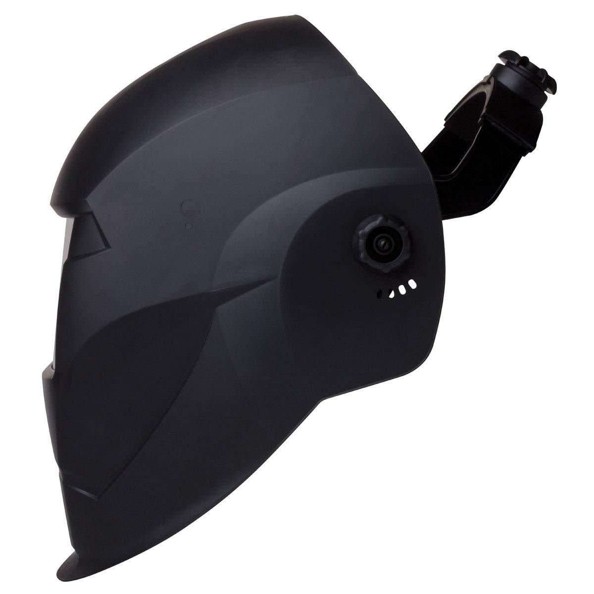 Eastwood Welding Helmet Auto-Darkening Lightweight Maximum Eye /& Face UV and IR Protection When Welding