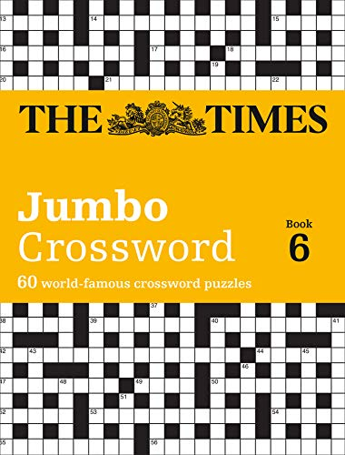 [D0wnl0ad] The Times 2 Jumbo Crossword 6<br />DOC