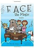 Face the Music, Brenda Berger, 1497570352