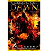 [ [ DAWN - GREENLIGHT BY(LEBBON, TIM )](AUTHOR)[PAPERBACK]