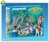 Playmobil Snow White Fairy Tale Playset