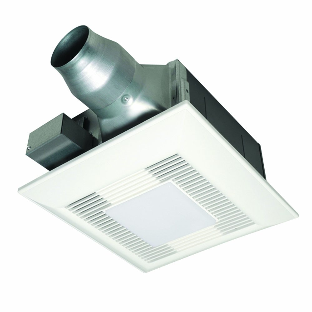 The 50 Top Fan And Ventilation Systems Receptacle Wiring Light Combo This Combination System Is Energy Star Rated Features A Low Profile Housing That Makes It Ideal For Retrofitting Where Your Current