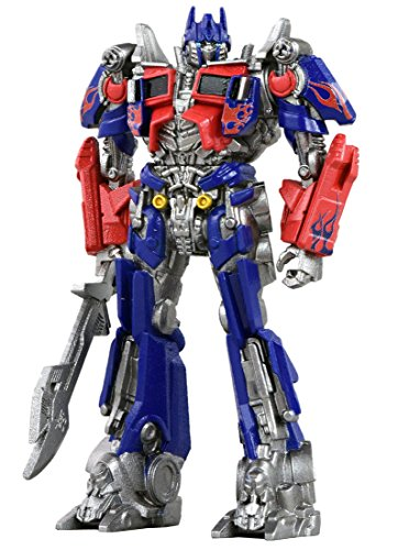 Optimus Prime Dark Moon - 8