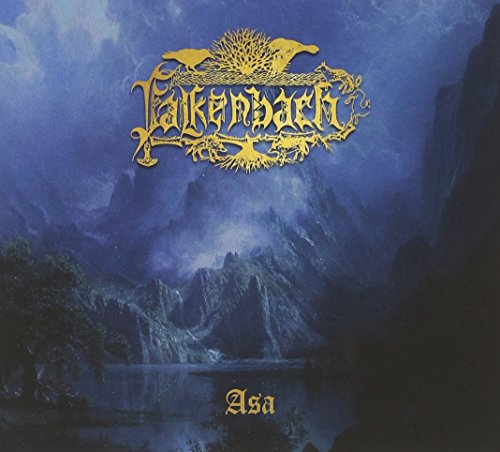 Falkenbach: Asa (Digipak) (Audio CD)