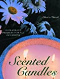 Scented Candles, Gloria Nicol, 1592230067