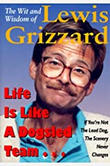 The Wit and Wisdom of Lewis Grizzard Hardcover