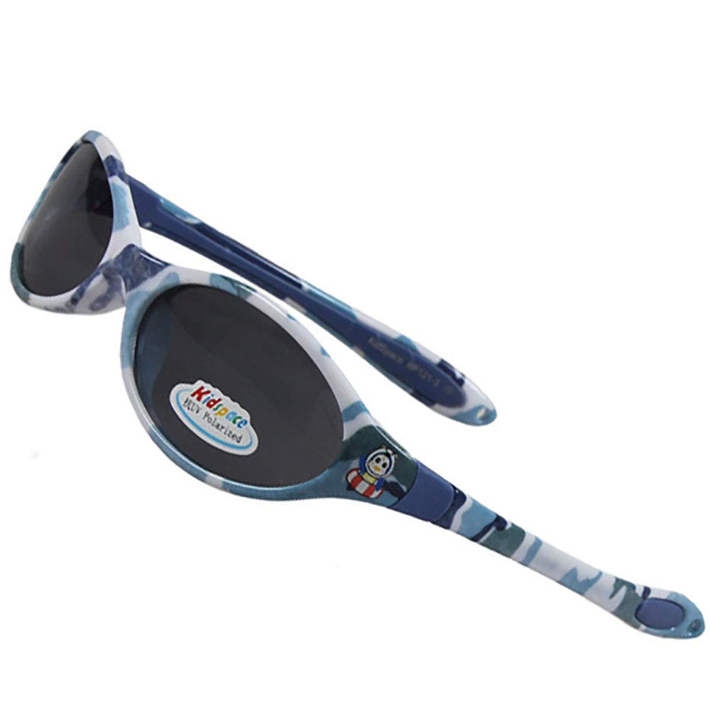 Lzpzz Los niños Gafas de Sol de Las Gafas de Deportes for Niños ...