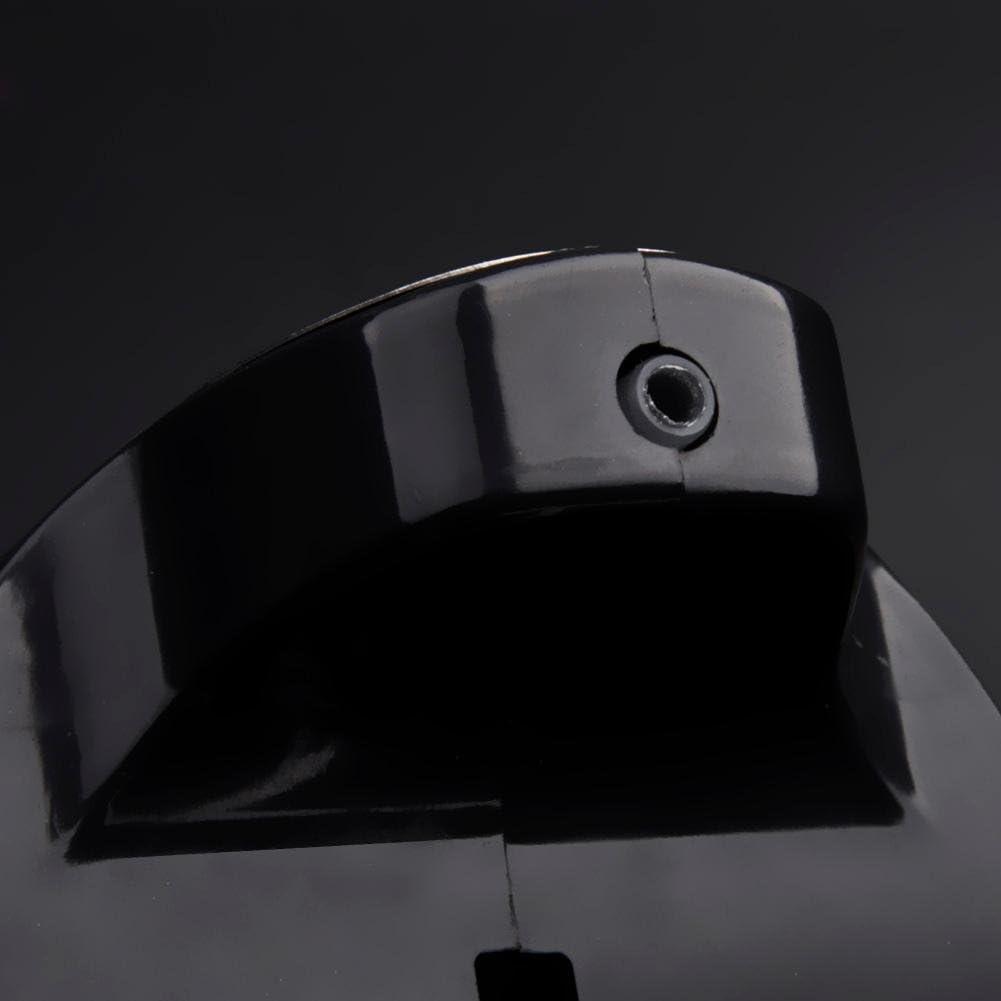 dispensador Manual de champ/ú RuiDay 240.00 * 80.00 * 75.00 dispensador Blanco Dispensador de jab/ón de Pared Gel de Ducha