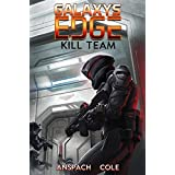Kill Team (Galaxy's Edge Book 3)