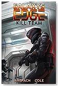 Kill Team (Galaxy's Edge Book 3)
