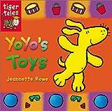 YoYo's Toys, , 1589256840