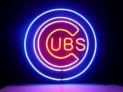 Logo Neon Sign - Urby™ 17