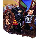 Harry Potter - Hagrid's Gift - Classic Scenes Collection