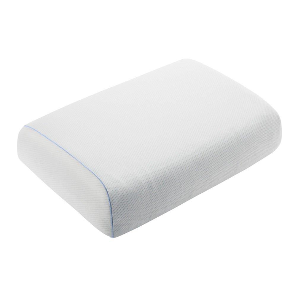Brookstone BioSense Hidden Support Pillow