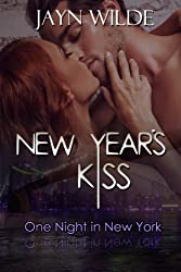 New Year's Kiss (One Night in New York)