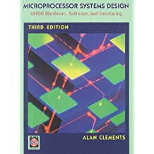 Microprocessor Systems Design: 68000 Family Hardware, Software, and Interfacing