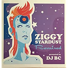 Ziggy Stardust Remixed David Bowie Mashups