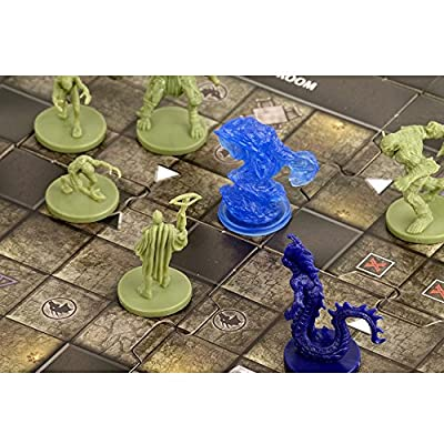 Dungeons & Dragons: Temple of Elemental Evil: Game: Toys & Games