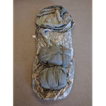 Genuine U.S. Military Goretex Improved Modular Sleeping Bag System
