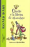 Charlie y la Fabrica de Chocolate, Roald Dahl, 1598200593