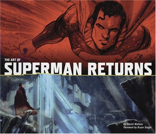 The Art of Superman Returns pdf