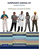 Supervisor's Survival Kit (11th Edition) 11th (eleventh) Edition by Goodwin, Cliff B., Griffith, Daniel B. published by Prentice Hall (2008)