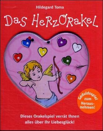 Das HerzOrakel: Dieses Orakelspiel verrät Ihnen alles über Ihr Liebesglück!