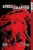 Speed Grapher - MANGA Volume 2 (Speed Grapher (Tokyopop))