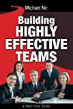 Building Highly Effective Teams: How to Transform Virtual Teams to Cohesive Professional Networks - a practical guide (The Leadership Series)