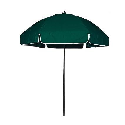Amazon Com 6 5 Ft Commercial Grade Steel Lifeguard Umbrella With