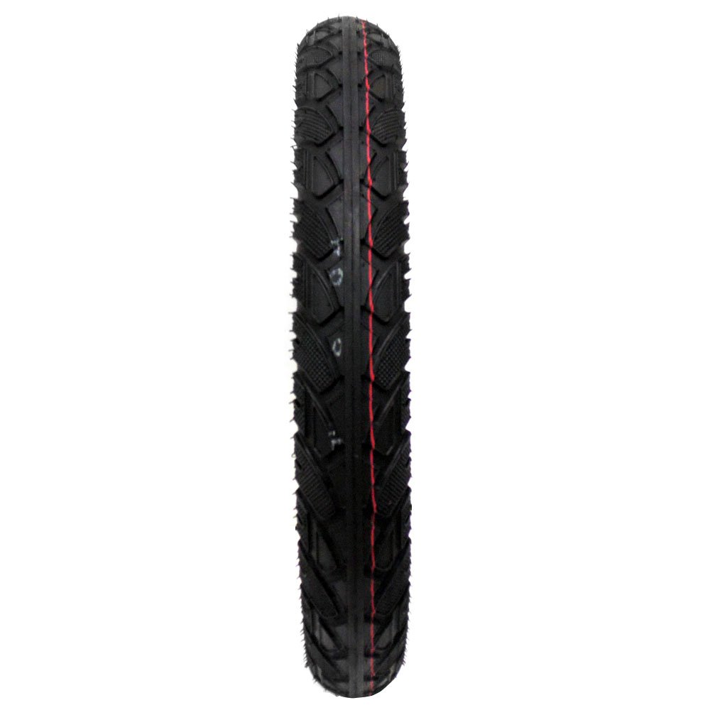 All-Terrain Tread 16x2.50 tire Fits Electric Bikes (e-bikes), Kids Bikes, Small BMX and Scooters by MMG (Image #2)