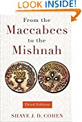 #10: From the Maccabees to the Mishnah, Third Edition