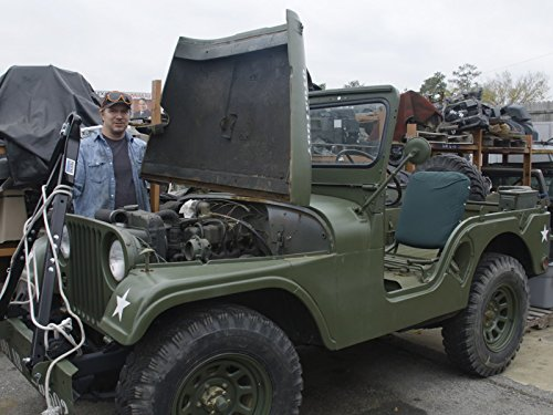 The Military Jeep M38-A1 and How to Tell It Apart From for sale  Delivered anywhere in USA