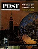 img - for Saturday Evening Post May 23, 1964 book / textbook / text book