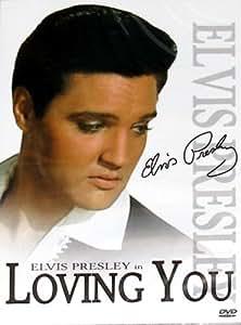 Amazon.com: LOVING YOU DVD The Elvis Presley Story DVD ...