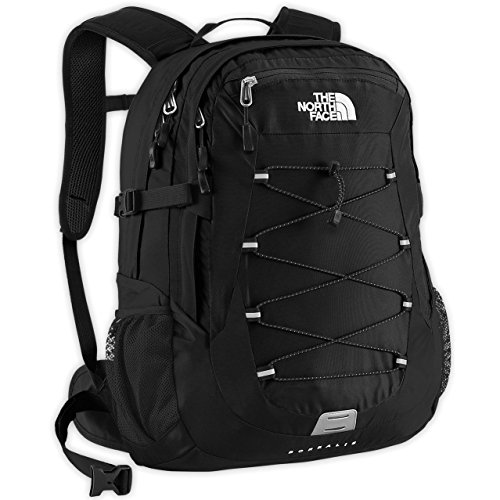 The North Face Womens Classic Borealis Backpack, TNF Black by The North Face