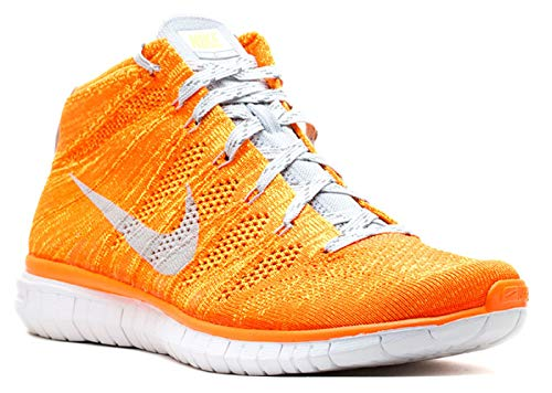 size 40 dccf7 4585d Mens Nike Flyknit Chukka Running Shoes
