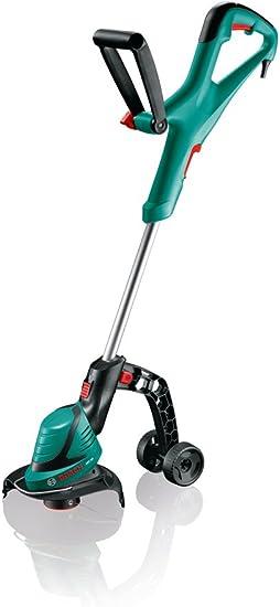 Cortaborde Eléctrico c/ ruedas mango ajustable Bosch Home a