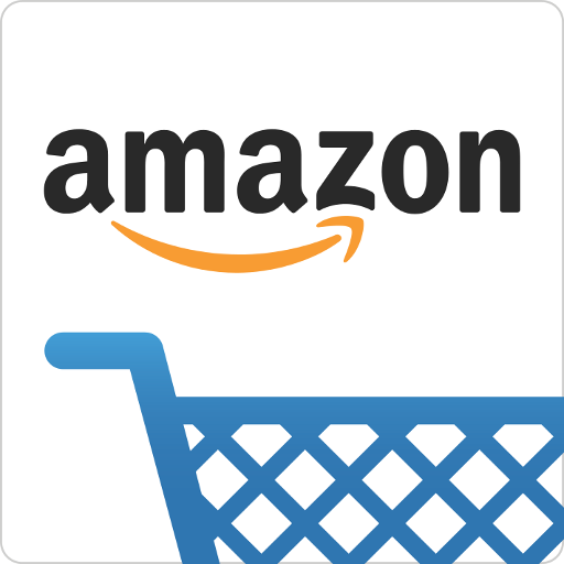 Amazon for Tablets (Best Home Shopping Sites)