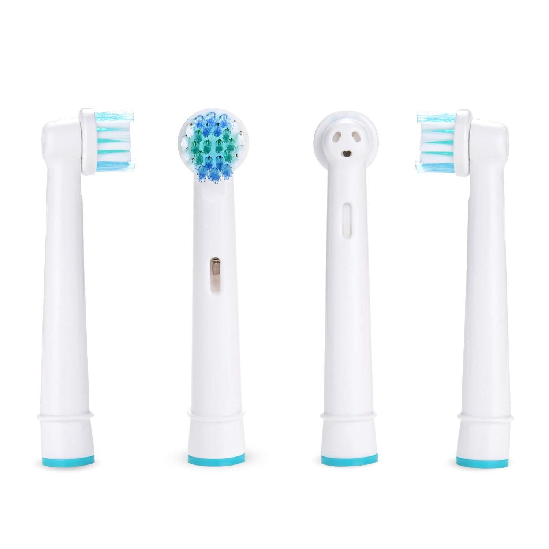 WADEO Para Cabezales Oral B Recambios Cepillo Repuestos Oral B Cepillo Electrico Dientes: Amazon.es: Salud y cuidado personal