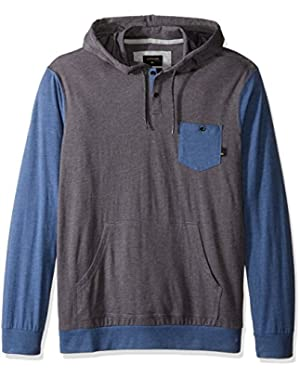 Men's Guitar Magic Lightweight Hoodie