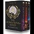 The Roma Nova Thriller Series: Box Set 1 - INCEPTIO, PERFIDITAS, SUCCESSIO