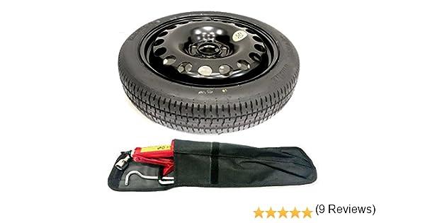 Rueda de repuesto y kit de herramientas para ahorrar espacio, para Mazda CX5: Amazon.es: Coche y moto