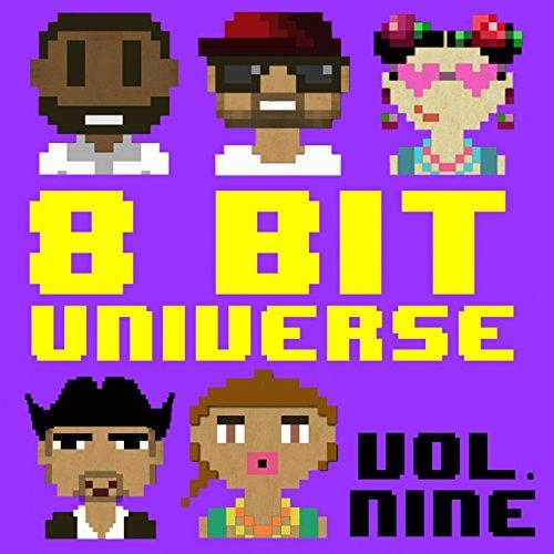 8-Bit Universe, Vol. 9