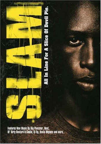 Slam / Movie (DVD)